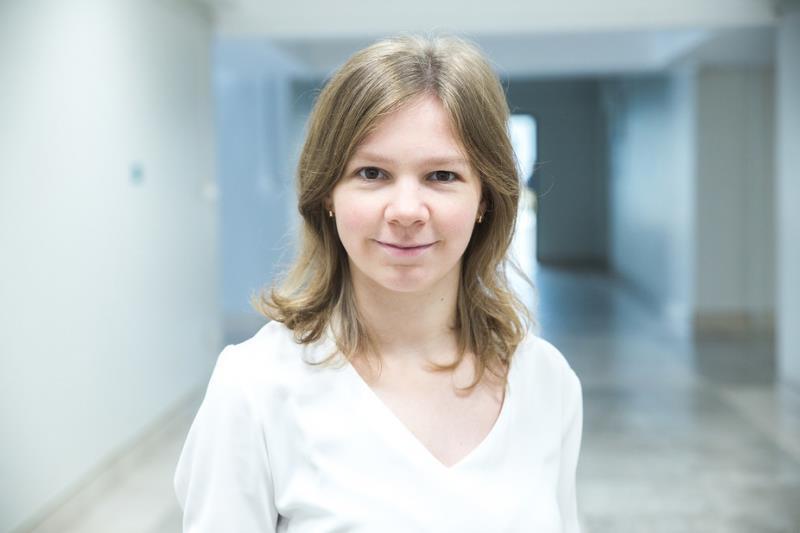 Ирина Кривошеина