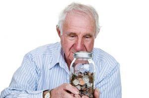 Условия получения льготной пенсии