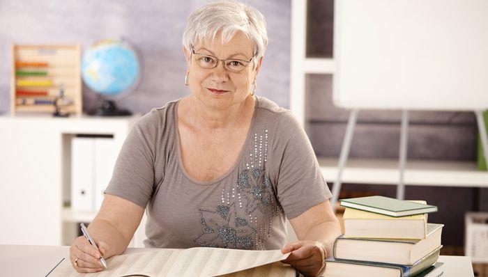 Льготная пенсия педагогам (учителям)