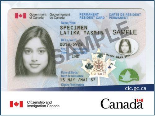 ПМЖ в Канаде по Федеральной Программе