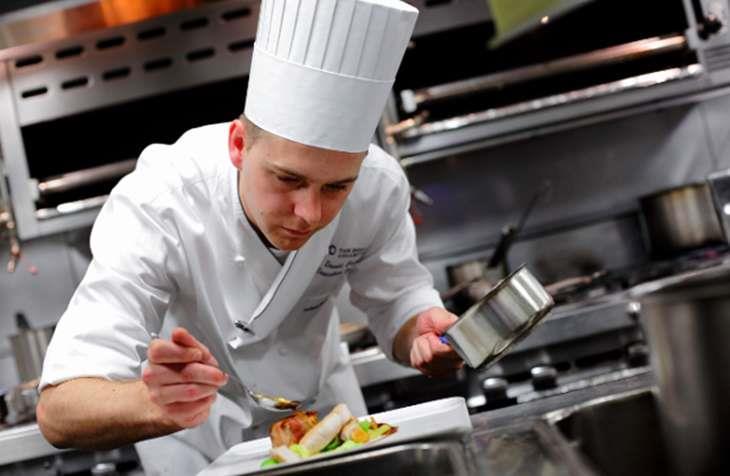 перспективная профессия шеф-повар