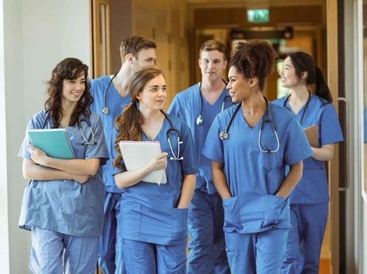 врачи различных направлений