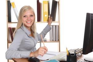 профессия секретарь-референт